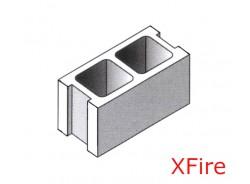 Blocco CLS XFire 20X20X40